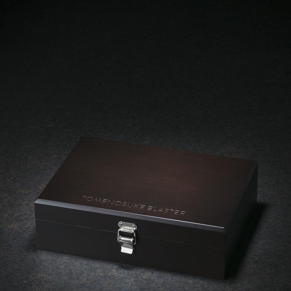 留ブラ用特製木箱、受注生産開始_a0077842_23442444.jpg
