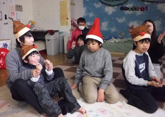 メリー☆クリスマス_b0257143_10223132.jpg
