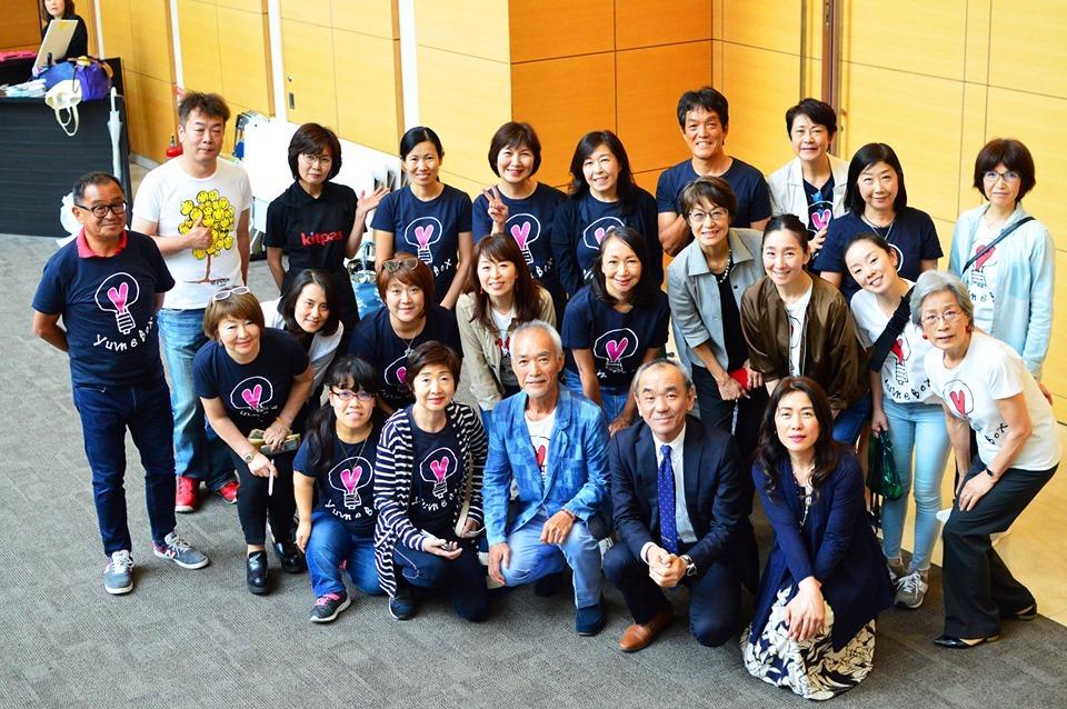 『Charity Festa vol.7』_b0303643_10244406.jpg