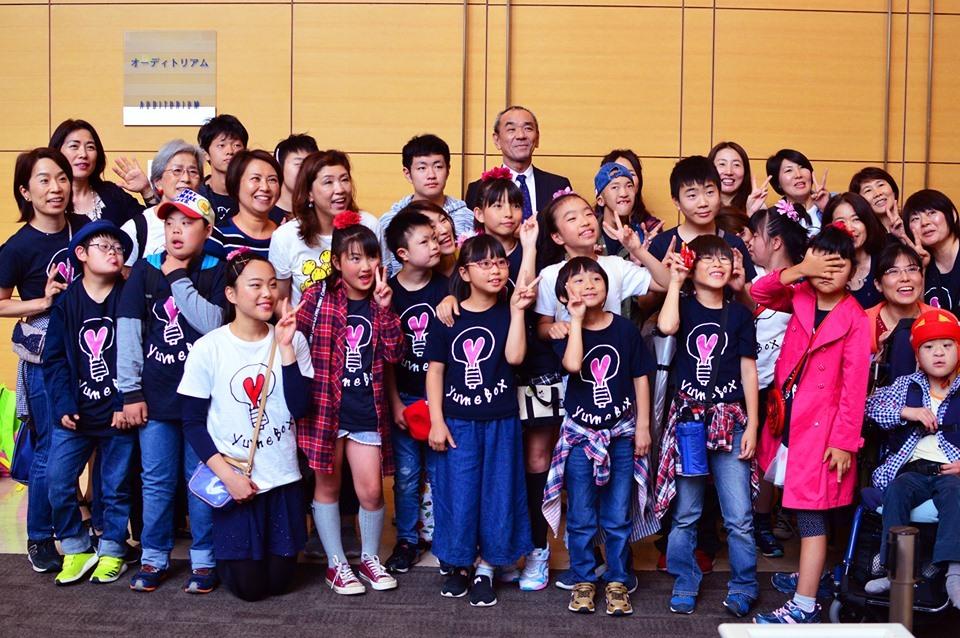 『Charity Festa vol.7』_b0303643_10244508.jpg