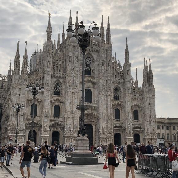 *イタリアの旅 *_e0159050_16000782.jpeg