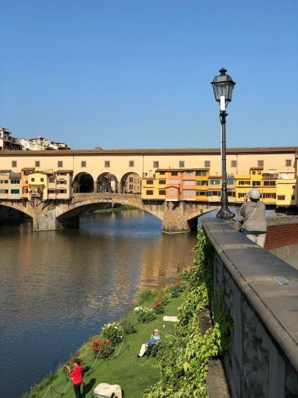 *イタリアの旅 *_e0159050_16134230.jpeg