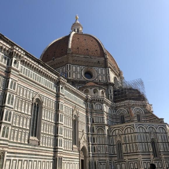 *イタリアの旅 *_e0159050_16195597.jpeg