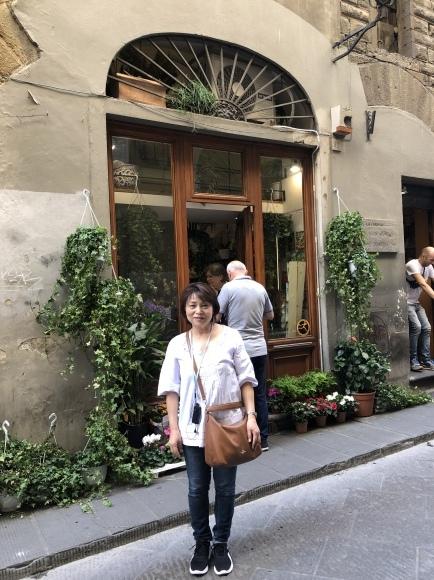 *イタリアの旅 *_e0159050_16313066.jpeg