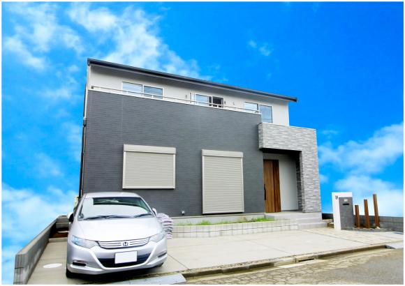 「家族が集まる空間にこだわりを」注文住宅完成!_c0064859_15203849.jpg