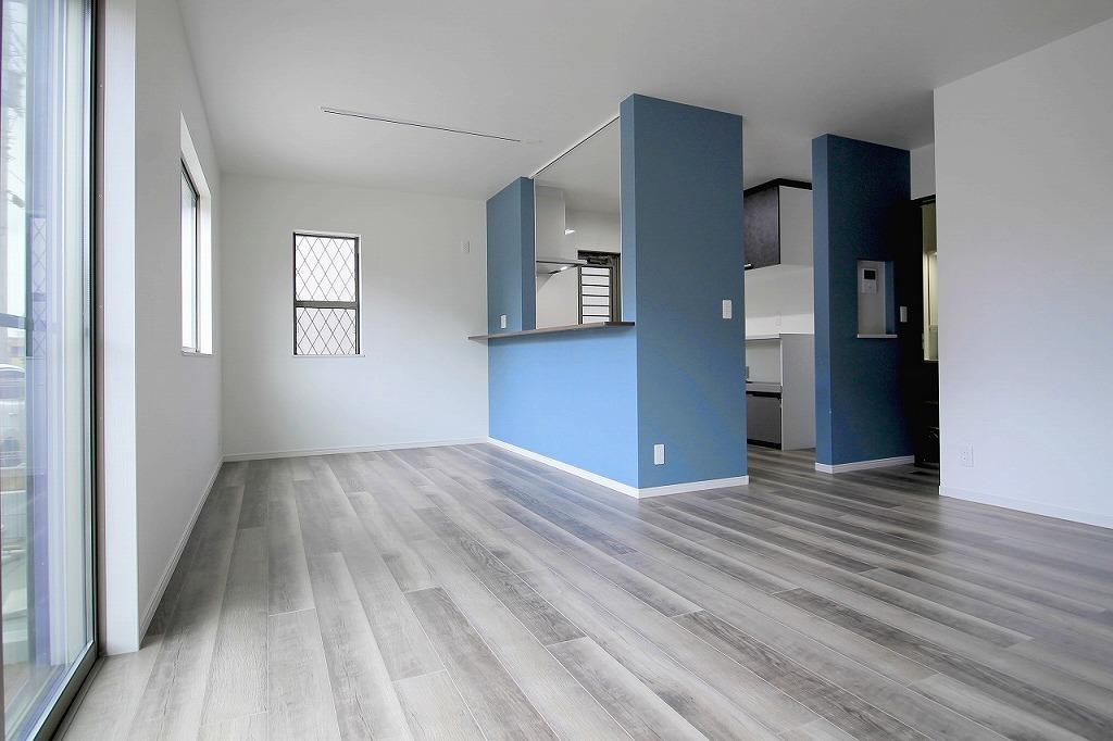 「家族が集まる空間にこだわりを」注文住宅完成!_c0064859_15310735.jpg