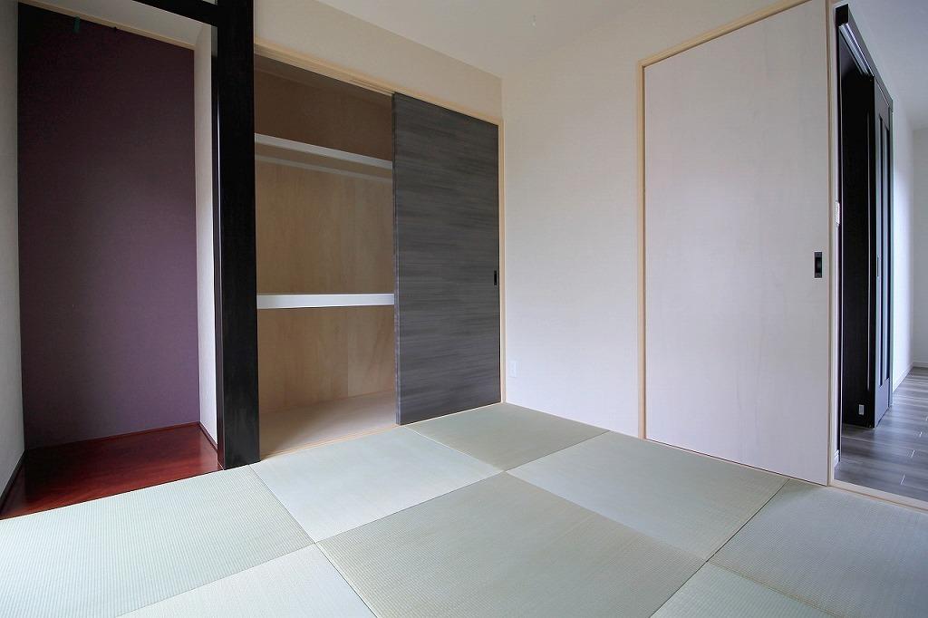 「家族が集まる空間にこだわりを」注文住宅完成!_c0064859_15501918.jpg
