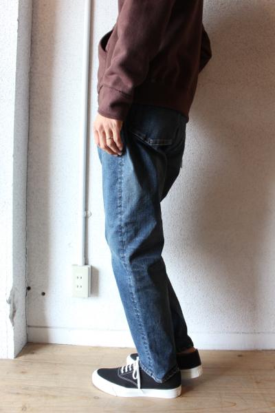 新型 フレックスジーンズ_f0375159_14570841.jpg