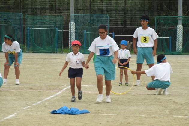 富塚中学体育大会 参加してきました_b0233868_16231057.jpg