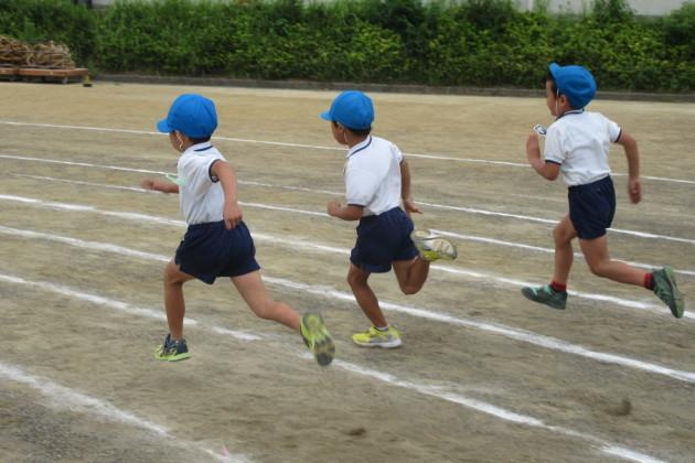 富塚中学体育大会 参加してきました_b0233868_16233997.jpg