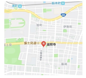 【彼岸中】川崎市のお寺、遍照寺にてお墓相談会・案内会開催致します。_a0278975_12581800.jpg