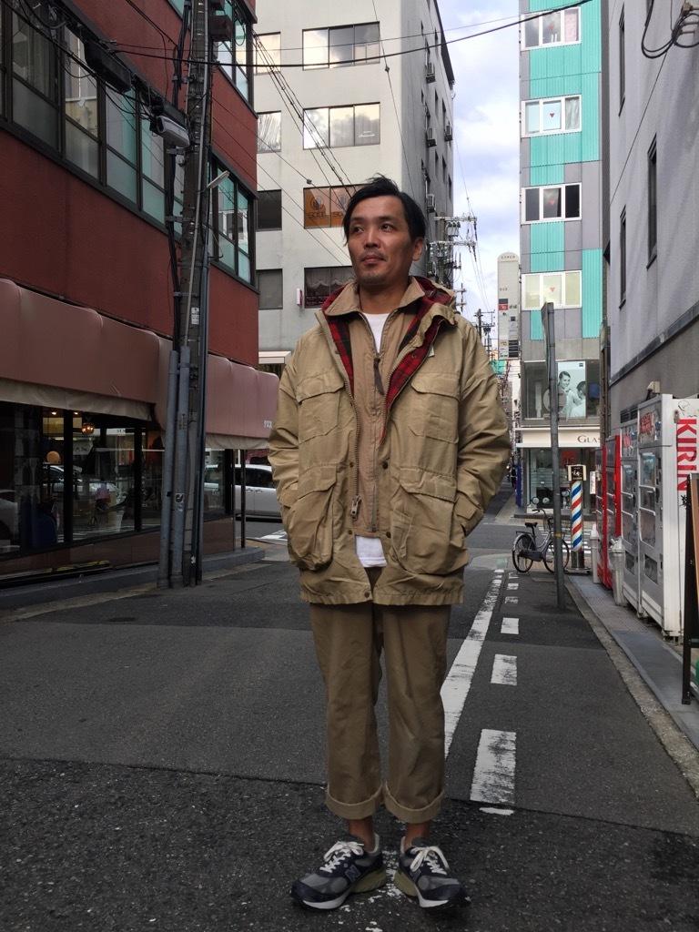 マグネッツ神戸店 この雰囲気がかっこいいMt.Parka!!!_c0078587_16530865.jpg