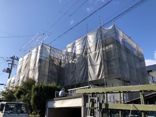 塗装工事終了_f0150893_10561794.jpeg