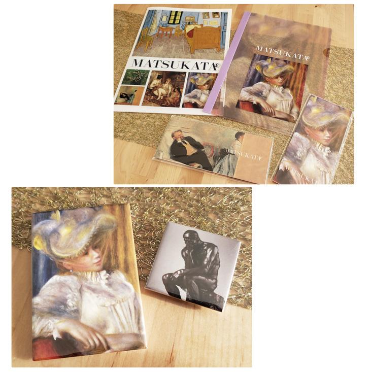『松方コレクション展』へ。38歳になりました。_d0224894_10331112.jpg