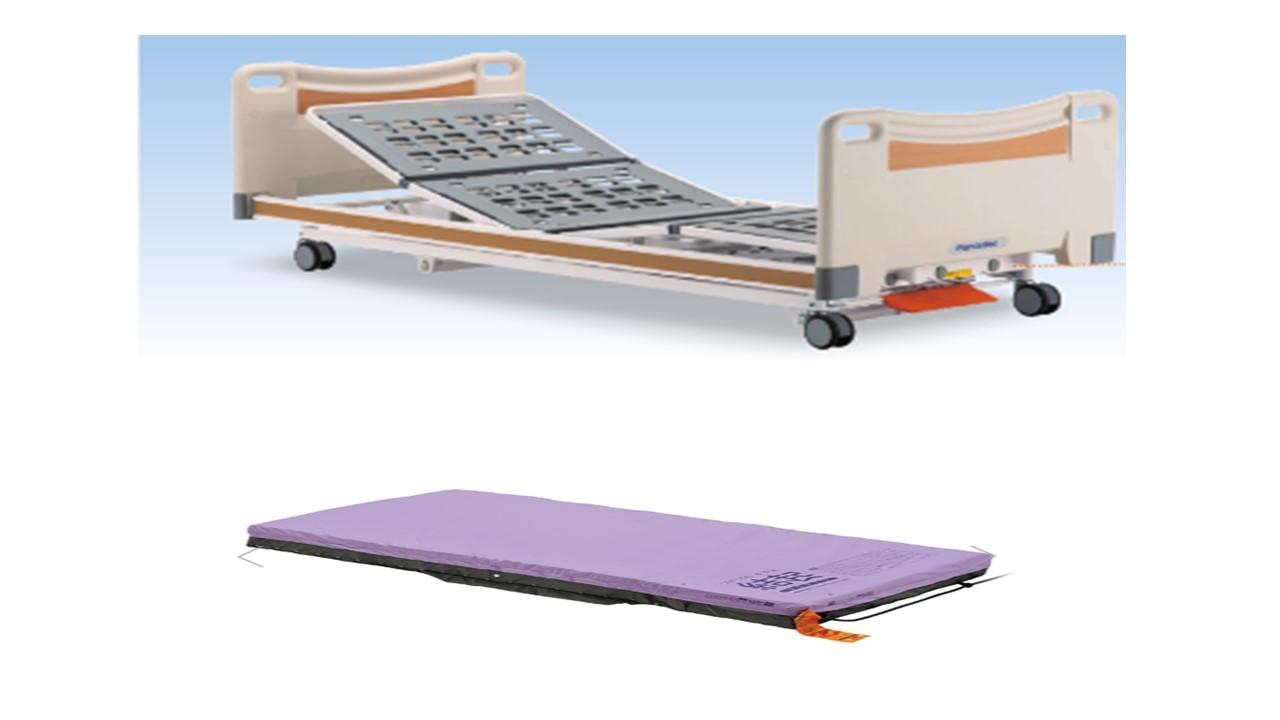 患者様用ベッド買い換えました_b0159098_12193354.jpg