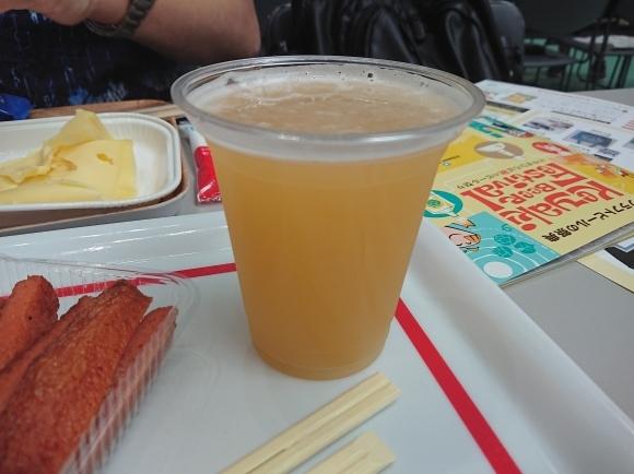 9/13 けやきひろばビール祭2019秋 @さいたまスーパーアリーナコミュニティアリーナ_b0042308_10330356.jpg