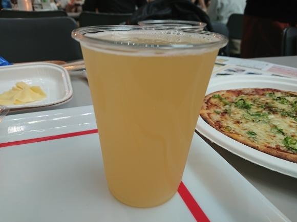9/13 けやきひろばビール祭2019秋 @さいたまスーパーアリーナコミュニティアリーナ_b0042308_10334304.jpg