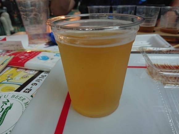 9/13 けやきひろばビール祭2019秋 @さいたまスーパーアリーナコミュニティアリーナ_b0042308_11050162.jpg
