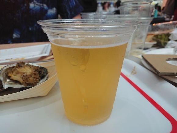9/13 けやきひろばビール祭2019秋 @さいたまスーパーアリーナコミュニティアリーナ_b0042308_11051445.jpg