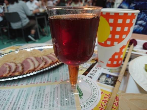 9/13 けやきひろばビール祭2019秋 @さいたまスーパーアリーナコミュニティアリーナ_b0042308_11275617.jpg