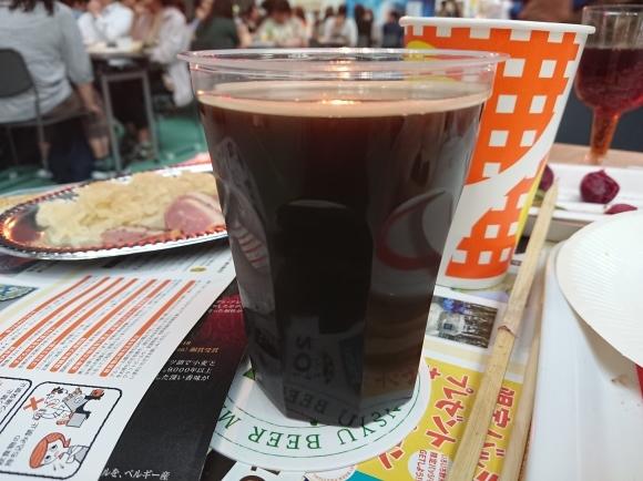 9/13 けやきひろばビール祭2019秋 @さいたまスーパーアリーナコミュニティアリーナ_b0042308_11275740.jpg