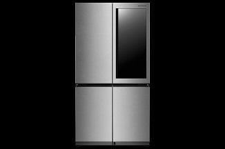 無駄をそぎ落とした美しい冷蔵庫!_d0091909_10171591.jpg