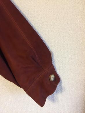 Hermes Suede dress_f0144612_06433556.jpg