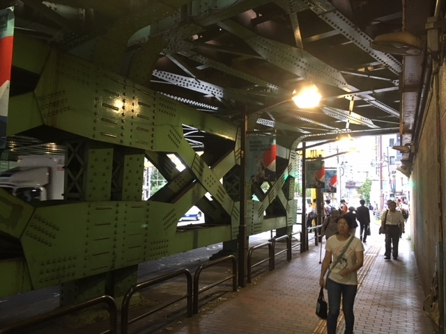 リベタージュ 飯田橋_b0074416_22110677.jpg