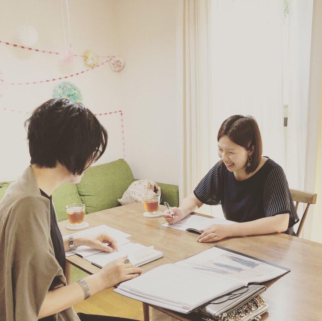 10月ご予約いただきました。by Instagram_d0336521_10003174.jpg