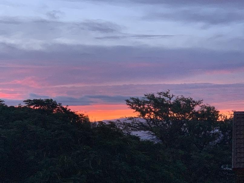 ハワイ島ワイコロアの日常!_c0187025_05192707.jpg