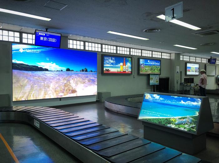 宮古空港 / iPhone 8_c0334533_23111687.jpg