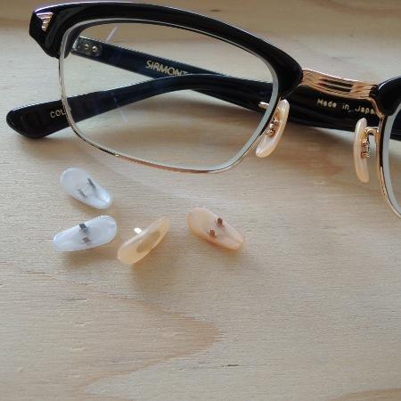 眼鏡調整・パーツ交換(台風15号にて)_e0116534_16045643.jpg