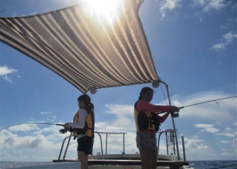 奄美の海で遊べ!款璽丸(かんじまる)_c0203337_12413975.jpg