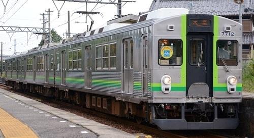 養老鉄道 7700系_e0030537_18225795.jpg
