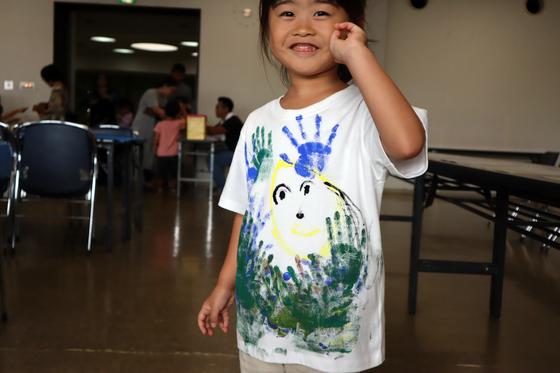 やと子ども美術教室 ~  ダンボールでつくる立体 ~_e0222340_15355732.jpg