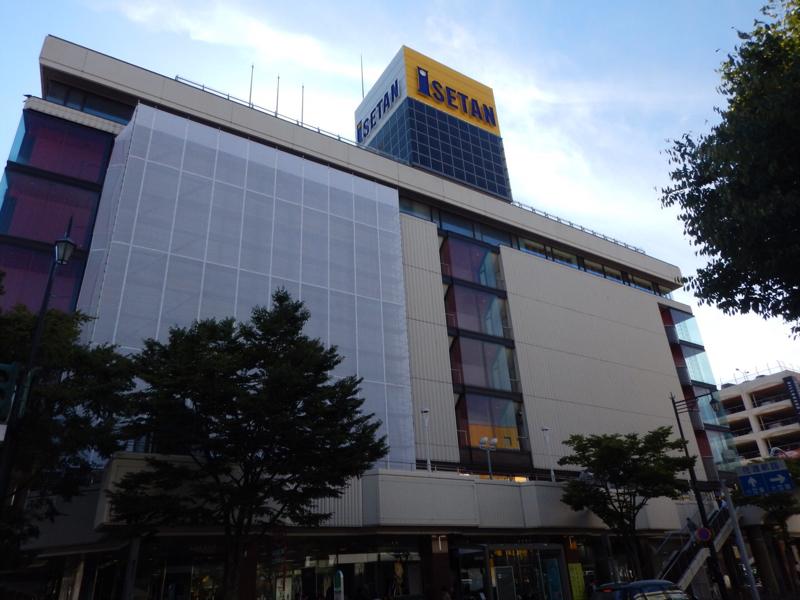 【速報】俺氏、新潟の街にて『自分に必要ない物』を買ってしまう…。_b0136045_18545623.jpg