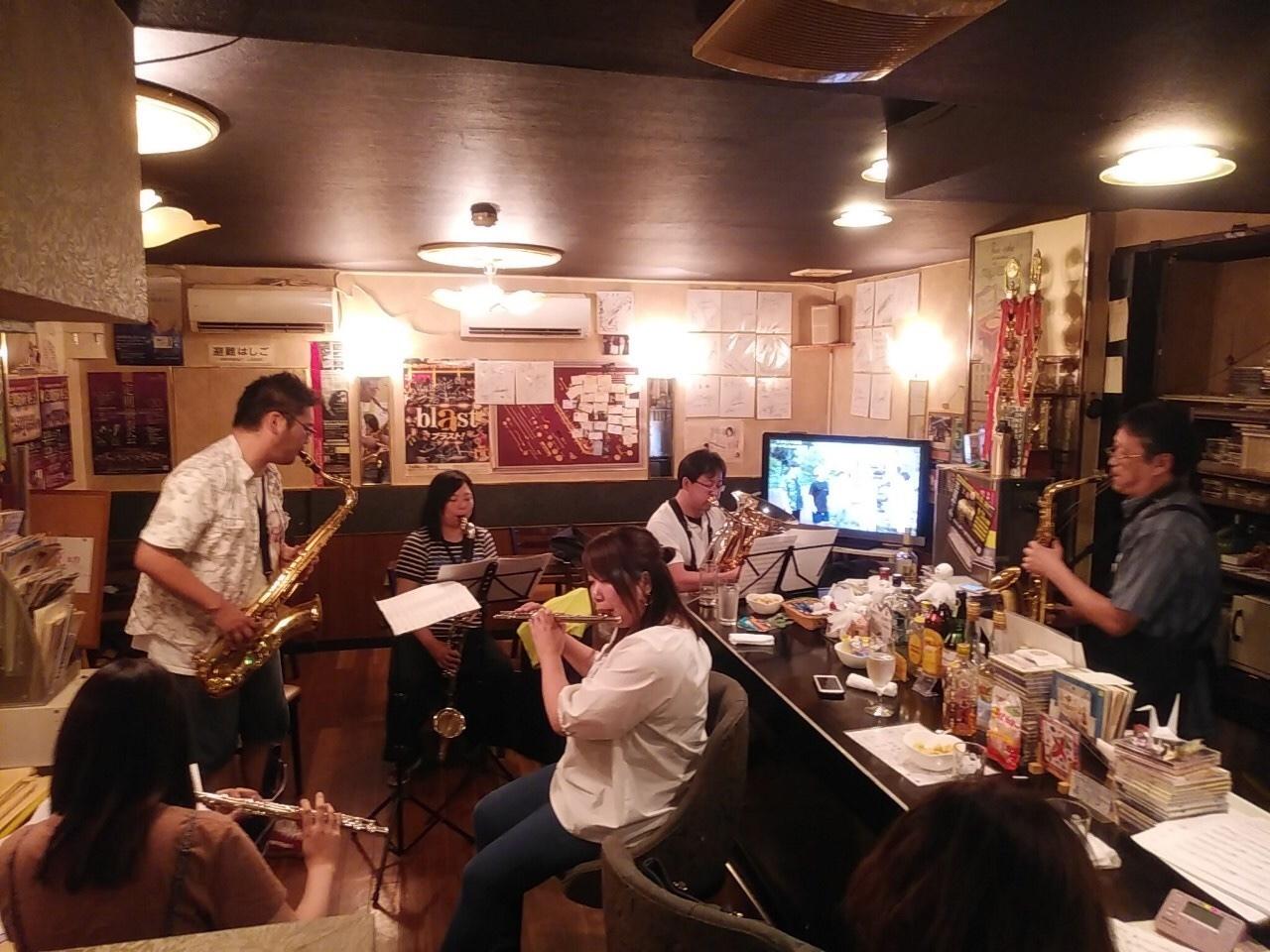 9月1日(日)宝島吹奏楽団練習〜GGSO練習〜島練_b0206845_12315779.jpeg