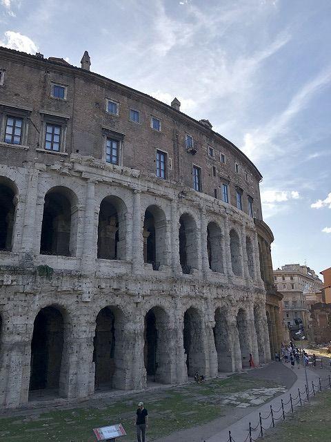 *イタリア ピサの斜塔~   *_e0159050_20110284.jpg