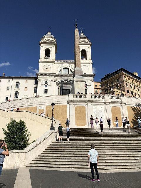 *イタリア ピサの斜塔~   *_e0159050_20380110.jpg