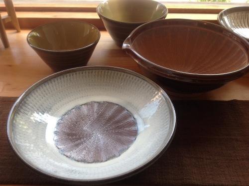 福岡県小石原焼の新作が届きました!_b0153663_13172105.jpeg