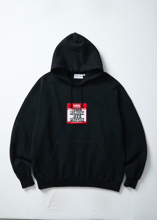 BLACK EYE PATCH - 2019 A/W 3rd Delivery._f0020773_21324596.png