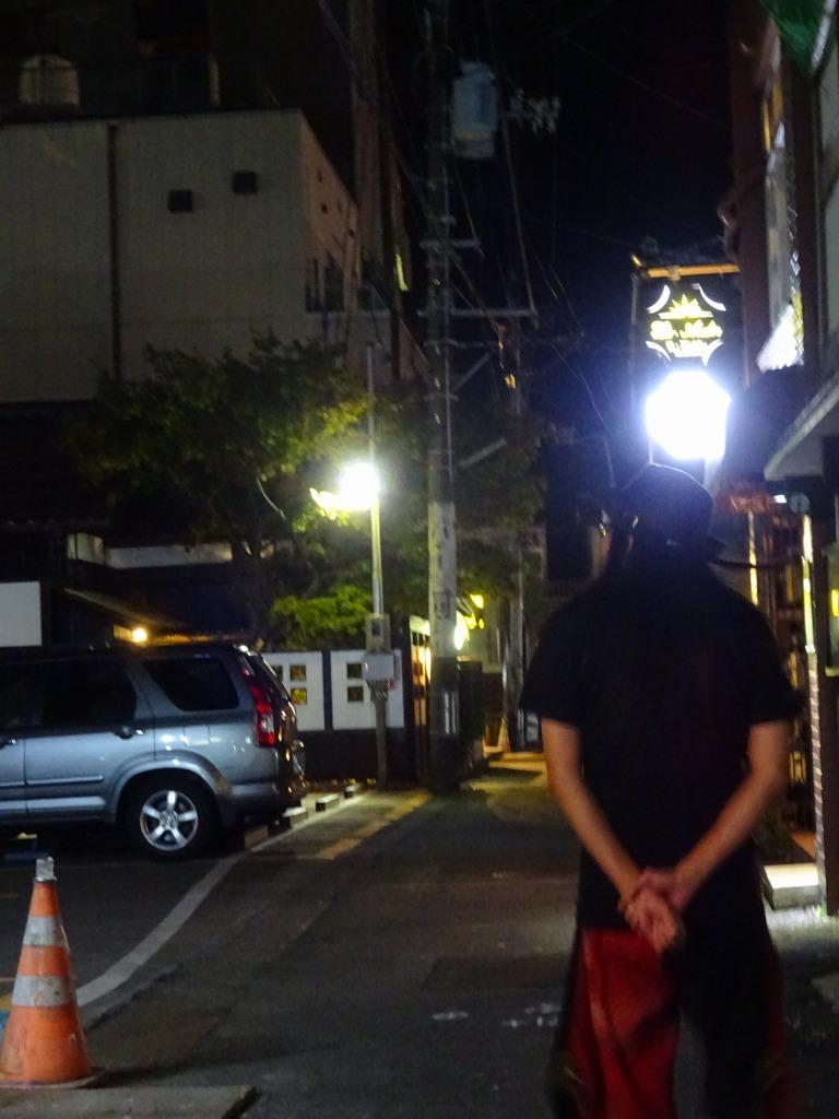 新潟 3 【9/11 古町で飲む! 2軒目 『喜ぐち』】_d0061678_17051214.jpg