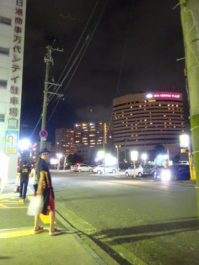 新潟 3 【9/11 古町で飲む! 2軒目 『喜ぐち』】_d0061678_17081296.jpg