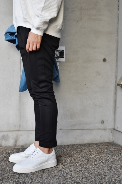 FRED PERRY   TRACK SKINNY PANTS ★_d0152280_05583867.jpg