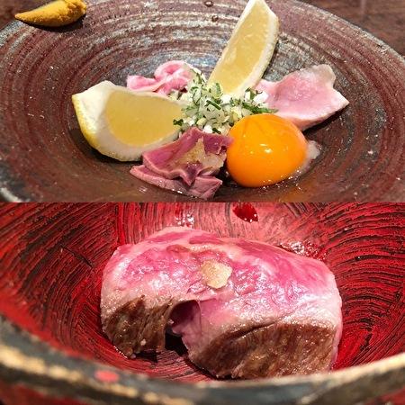 焼きとんの老舗「鳥茂」@新宿で、本日のおすすめコース_a0223786_17224424.jpg