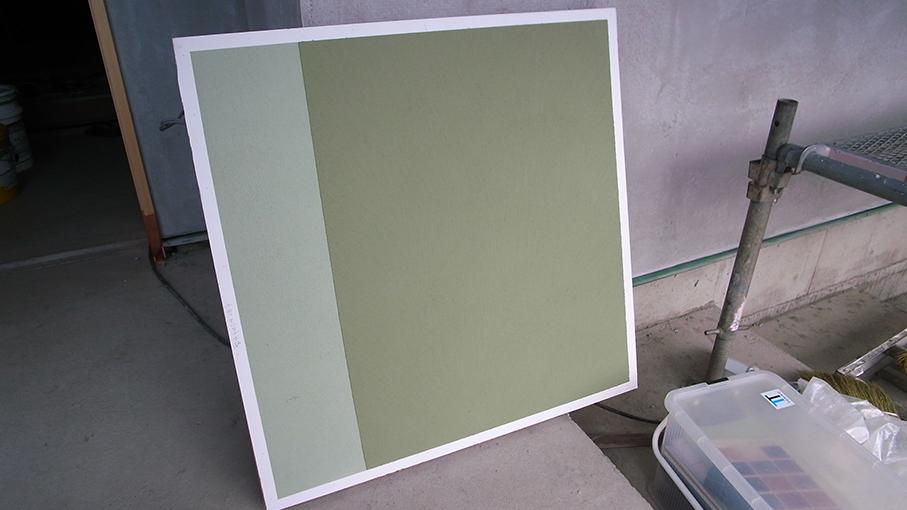 外壁の色と室内の造作_b0061387_08291154.jpg
