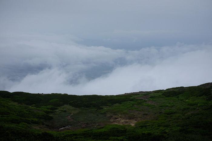 北海道11日目-1 羊蹄山登山_b0339488_04441911.jpg