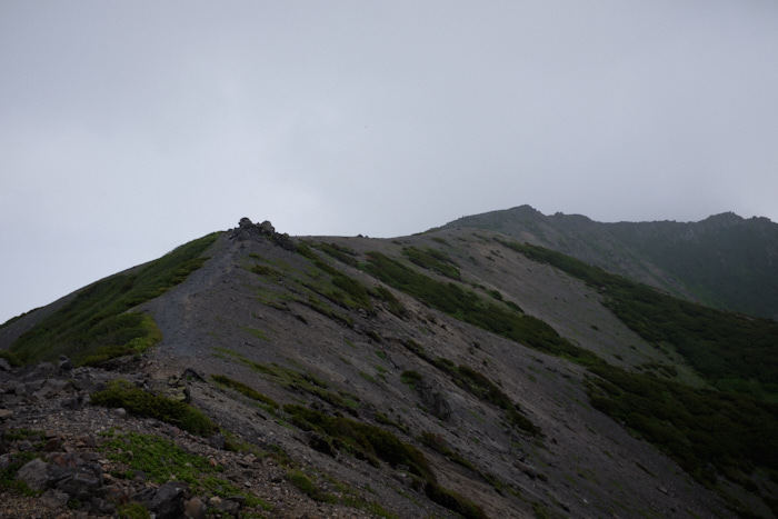 北海道11日目-1 羊蹄山登山_b0339488_04441994.jpg