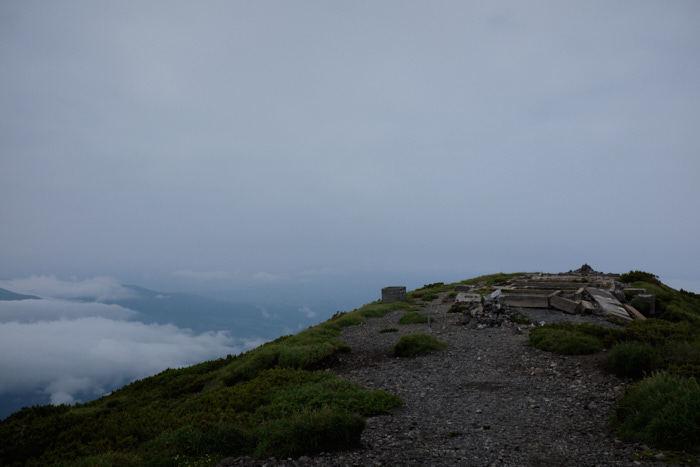 北海道11日目-2 羊蹄山下山_b0339488_04445445.jpg