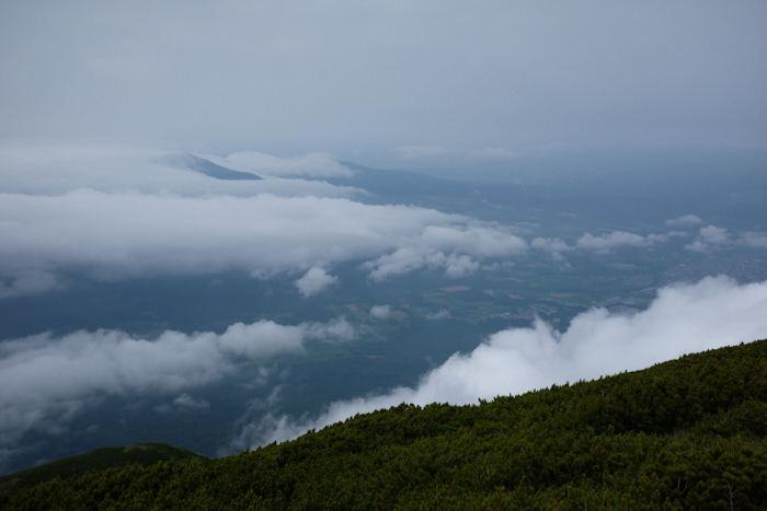 北海道11日目-2 羊蹄山下山_b0339488_04450328.jpg